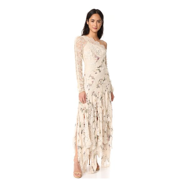 ZIMMERMANN maples temperance long dress - NOTE: Zimmermann uses special sizing. Please see Size & Fit...