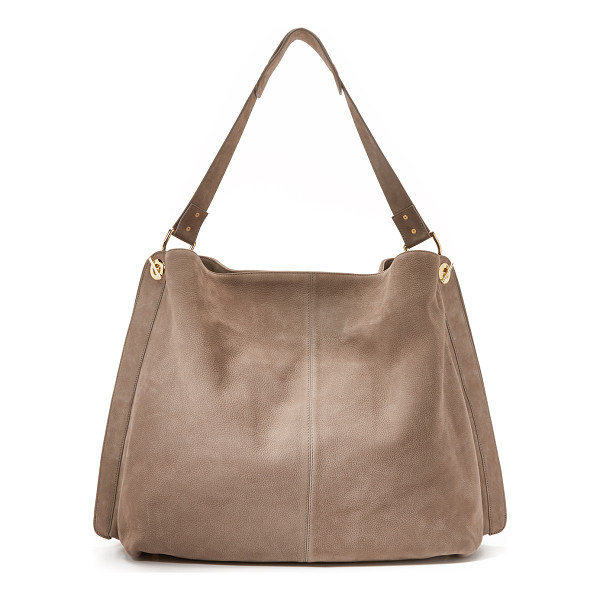 ZIMMERMANN Slouchy tote - A slouchy Zimmermann tote with a striking, oversized