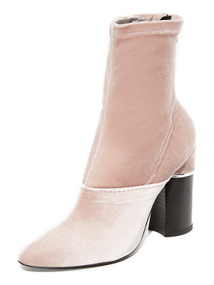 3.1 Phillip Lim kyoto booties