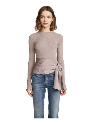 3.1 PHILLIP LIM Rib Sweater