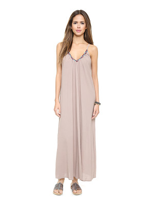 9seed Portofino cover up dress