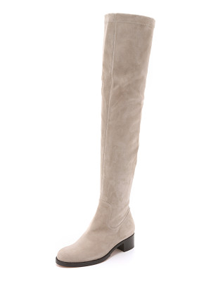 ALEXA WAGNER Roxanne Suede Boots