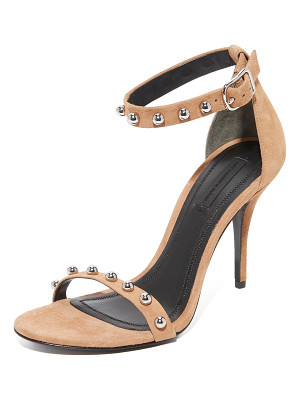 Alexander Wang antonia studded sandals