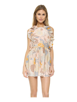 Alice McCall Alice Mccall Waiting For The Sun Dress