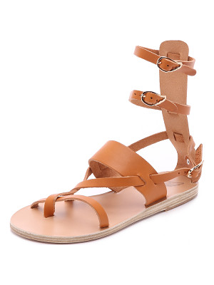 Ancient Greek Sandals Ancient Greek Sandals Alethea Mid Sandals