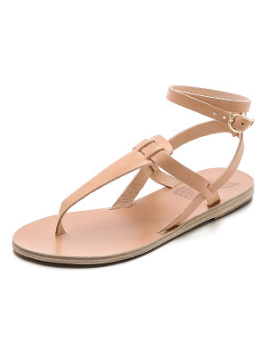 Ancient Greek Sandals Estia thong sandals