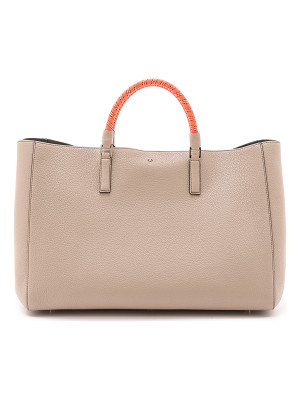 ANYA HINDMARCH Have A Nice Day Tote