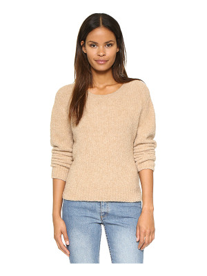 A.P.C. Boucle sweater