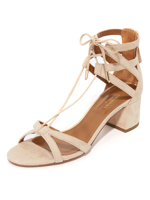 Aquazzura beverly hills sandals