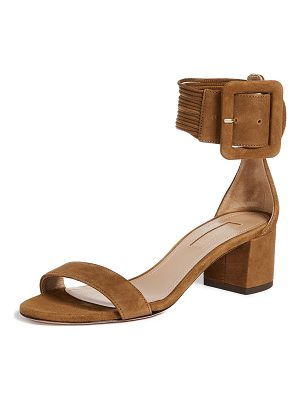 Aquazzura casablanca 50 sandals