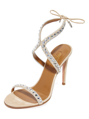 Aquazzura sweet lover 105 sandals