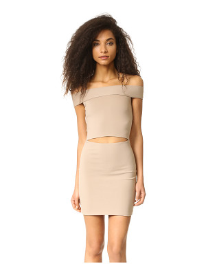 Bec & Bridge georgia mini dress