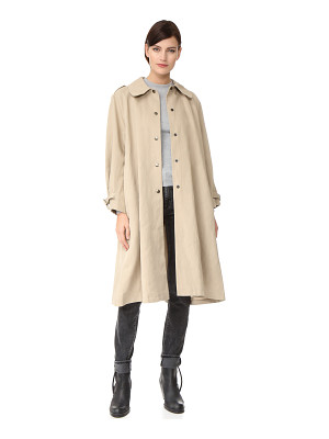 BELSTAFF alne trench coat