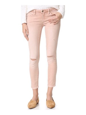 Blank Denim coated skinny jeans