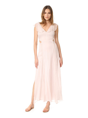 Cleobella auden maxi dress