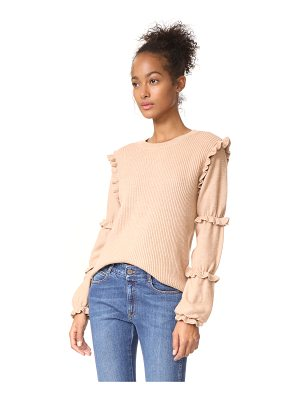 Club Monaco sabella sweater