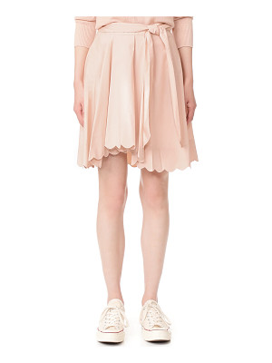CLUB MONACO Vidorus Skirt