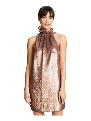C/MEO COLLECTIVE Illuminated Dress