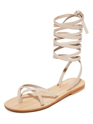 CORNETTI Aiano Wrap Sandals