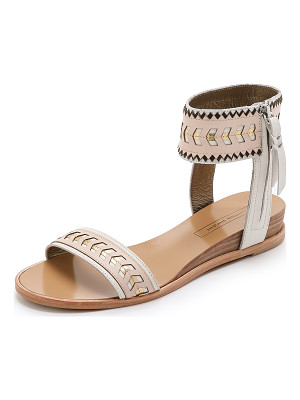 CYNTHIA VINCENT Fayette Sandals