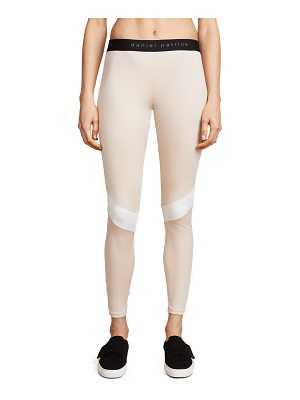 DANIEL PATRICK Trail Leggings