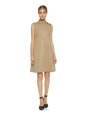 Derek Lam Sleeveless flare dress
