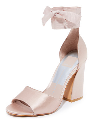 DOLCE VITA Harvey Wrap Sandals