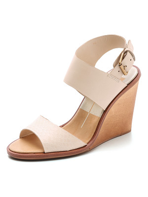 Dolce Vita Jodie wedge sandals