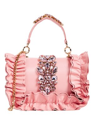 GEDEBE bibi top handle bag