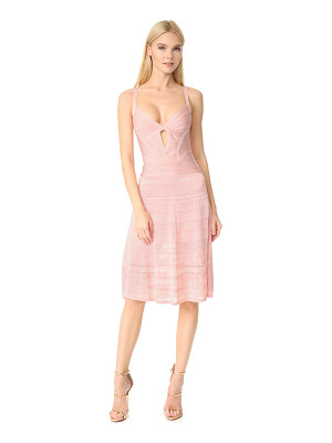 Herve Leger meloddie dress