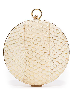 Inge Christopher athena clutch