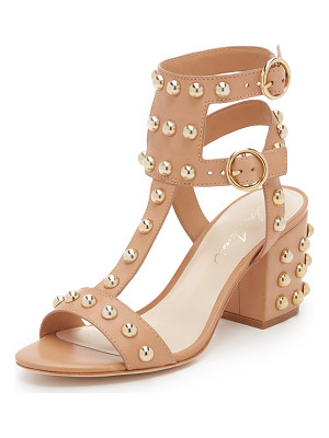 ISA TAPIA Halo Studded Sandals