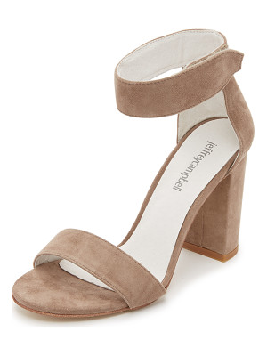 JEFFREY CAMPBELL Lindsay Sandals
