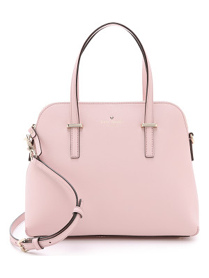 KATE SPADE NEW YORK Maise Dome Satchel