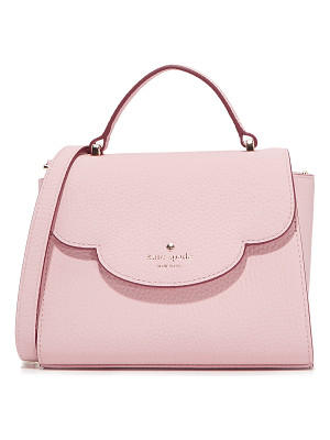 Kate Spade New York mini makayla top handle satchel