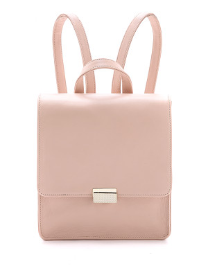 LAUREN MERKIN HANDBAGS Chloe Backpack
