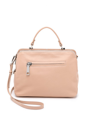 LINEA PELLE Eden Medium Satchel