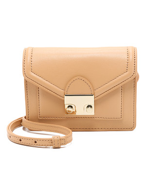 LOEFFLER RANDALL Baby Rider Cross Body Bag