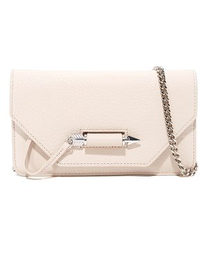 MACKAGE Zoey Mini Cross Body Bag