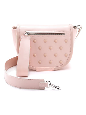 MARC BY MARC JACOBS Runway Luna Studs Cross Body Bag