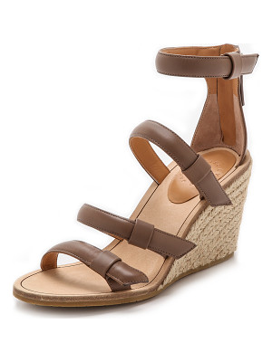 MARC BY MARC JACOBS Seditionary Espadrille Wedges