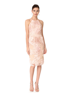 Notte by Marchesa cocktail dress