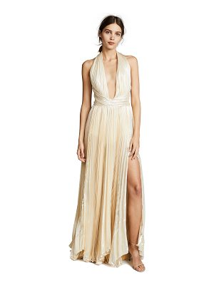 MARIA LUCIA HOHAN Floor Length Dress