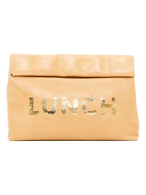 MARIE TURNOR ACCESSORIES Lunch Special Clutch