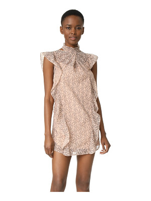 Marissa Webb alaina lace dress