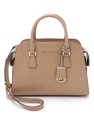 MICHAEL MICHAEL KORS Harper Medium Satchel