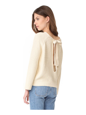 M.i.h Jeans opening sweater