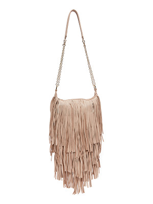 MONSERAT DE LUCCA Mini Bochoa Cross Body Bag