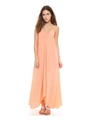 ONE BY PINK STITCH One By Resort Maxi Dress