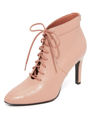 Opening Ceremony mirzam lace up booties